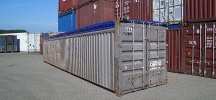 40FT Original Open Top Container 01