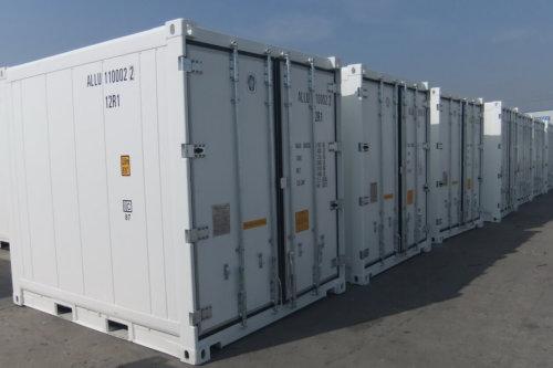 10FT Reefer Container Nieuw 01