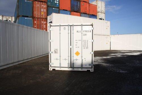 20FT Reefer Container gebruikt 03