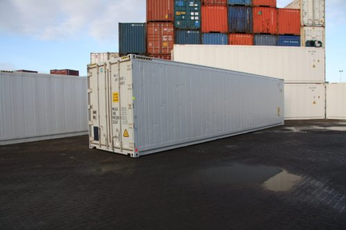 40FT Reefer Container High Cube 02