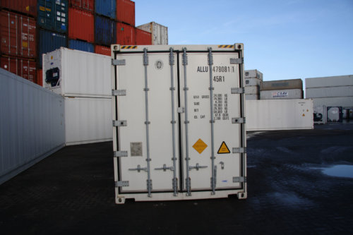 40FT Reefer Container High Cube Nieuw 03