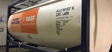 20FT Tankcontainer IMO 2 03