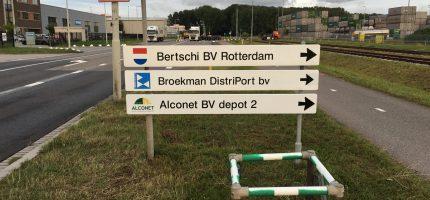 Alconet Depot 2