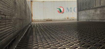 Een zeecontainer laten ombouwen kan bij Alconet Containers